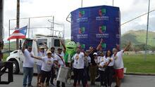 El noveno Maratón de Gente buena concluyó con una gran fiesta en Guaynabo