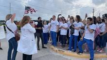 153 trabajadores del hospital Metodista renuncian o son despedidos tras negarse a la vacuna del covid-19