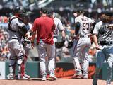 Arizona Diamondbacks impone marca de más derrotas consecutivas como visitante en MLB