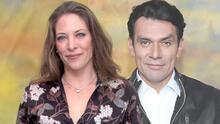 """""""Tiene mucha madre"""": Andrea Noli reveló que su hija no busca a Jorge Salinas, su supuesto padre"""
