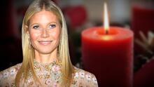 Demandan a compañía de Gwyneth Paltrow por explosión de su vela llamada 'Esto huele como mi vagina'