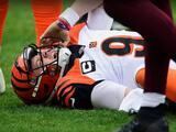 Joe Burrow sufre terrible lesión de rodilla y dice adiós a la temporada