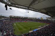 Estados Unidos golea a Canadá 3-0 con goles de Williams, Horan y Rapinoe y se queda con el Preolímpico de Concacaf.
