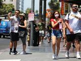 """""""Está atacando más a jóvenes y a niños"""": Aumentan los casos de la variante Delta del coronavirus en Los Ángeles"""