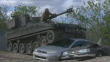 Con tanques de guerra y polígono: Así es un parque en Florida que te acerca al mundo militar
