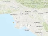 USGS reporta temblor en Hermosa Beach de magnitud 2.7