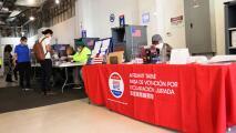 En un minuto: Primarias en Nueva York para elegir a los que serán los candidatos a alcalde