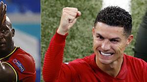 ¿A qué hora juegan Bélgica vs. Portugal en la Euro 2020 y dónde verlo?