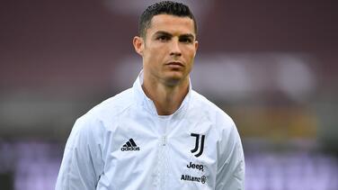 CR7, abierto a escuchar ofertas y terminar su etapa en Juventus