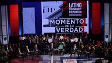 Leyes santuario y protección de dreamers dominan debate entre candidatos a gobernación de California