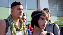 El primer grupo de la caravana que llegó a Tijuana comenzará el proceso de asilo en EEUU este jueves