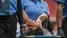En Honduras atribuyen lesión de su capitán a la cancha del Akron