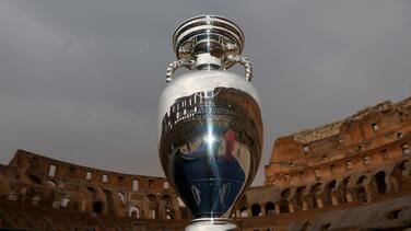 ¡Juegazos! Están listos los Octavos de Final de la Euro 2020