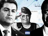Accountant in New York drug trafficking trial gives explosive testimony of alleged meetings with Honduran president