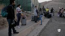 DeSantis responde al llamado de gobernadores de Texas y Arizona para ayudar en la frontera