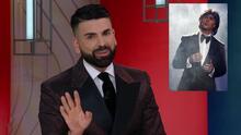 Jomari Goyso asegura que Pablo Montero apareció caracterizado como Camilo Sesto y no como 'El Puma'