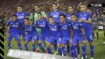 Las Finales de Cruz Azul y sus títulos desde 1998