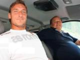 Muere el papá de Francesco Totti a causa de complicaciones por COVID-19