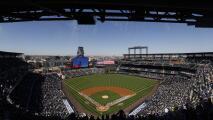 Colorado Rockies alojará el All-Star Game 2021 de MLB