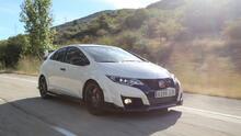 Prueba: el Honda Civic Type R, en profundidad