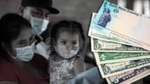 Vocera del IRS explica cómo y cuándo se repartirán los $3,600 del crédito tributario por hijo