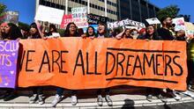 Grupo de Dreamers obtiene autorización del gobierno de Biden para ir a estudiar a México y poder regresar a EEUU