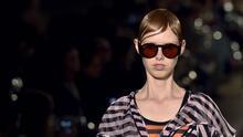 PFW: Riccardo Tisci y su misión de hacer de cada mujer un ser invencible para Givenchy