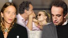 A Mary-Kate Olsen le urge divorciarse y no ha podido por el coronavirus
