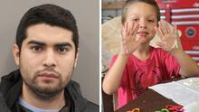 Sale en libertad bajo fianza el segundo acusado por la muerte del pequeño Samuel Olson