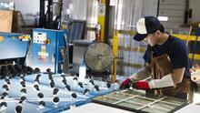 Los empleos mejor pagados del futuro no estarán en las viejas fábricas que Trump quiere recuperar