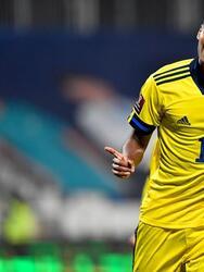 Suecia golea a Kosovo 3-0 durante las eliminatorias del Grupo C rumbo al Mundial de Catar 2022, Ludwig Agustinsson (12'), Alexander Isak (35' y Sebastian Larsson (70'), de penal, le dieron el triunfo a su equipo y suman su segunda victoria. Zlatan Ibrahimovic vuelve a dar asistencia para gol.