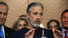 El #ZadrogaAct, la ley de salud que defiende Jon Stewart
