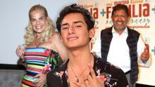 Emilio Osorio dice qué heredó de sus padres y lo que lamenta no tener de Niurka