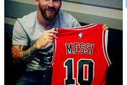 Las felicitaciones no paran para el astro del futbol argentino y referente del Club Barcelona, hoy cumple 32 años Lionel Messi y así lo felicitaron en las redes.
