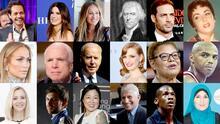 Jennifer, Mark, Mary, Joseph: los nombres más populares en EEUU en el último siglo. ¿Está el tuyo?