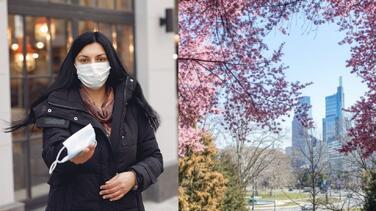 ¿Mascarilla o sin mascarilla? Lo que necesita saber sobre las pautas del CDC en el valle de Delaware