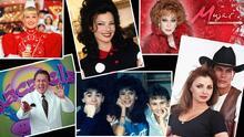 De María Mercedes a Paco Stanley: estos personajes de los 90 nos hicieron reír y llorar