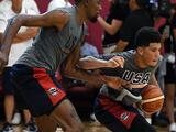 Roster del equipo de basquetbol del Team USA para Tokyo 2020, ¿nuevo Dream Team?