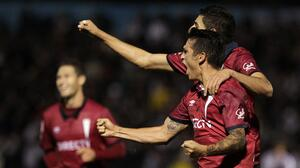 Olimpia, Liga de Quito, Tolima y la U. Católica avanzan en la Sudamericana