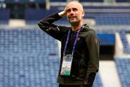 Guardiola dejó de trascender en competencias internacionales
