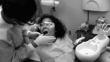 A dentist can help detect diabetes
