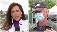 Sean Penn y su fundación abren un centro de pruebas de coronavirus en Malibú que admite migrantes
