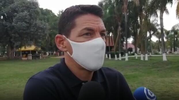 Guille Franco pide más apertura a naturalizados como Funes Mori