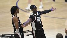 Clippers eliminan a Utah; están en su primera Final de Conferencia