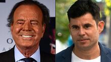 """Supuesto hijo de Julio Iglesias le pide al cantante que lo """"reconozca"""" y a cambio él renunciaría a herencia"""