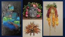 Exhibición de Arte: Arizonenses que han atravesado el diagnóstico, los tratamientos y la supervivencia del cáncer