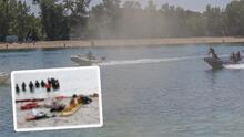 Identifican a turista ahogada en playa de hotel en Río Grande