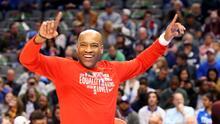 La NBA regresará, pero la carrera de Vince Carter termina