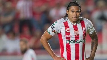 Santa Tecla sería el próximo destino de Carlos 'Gullit' Peña