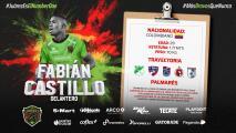 Fabián Castillo es el tercer refuerzo de FC Juárez